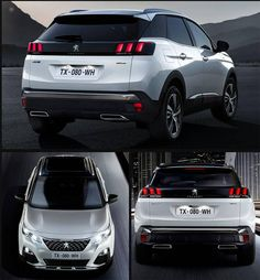 New versions of the Peugeot 3008 GT and GT Line year - photo and video, price and packaging, specifications most packed and stylish versions of the new Peugeot 3008 SUV of the French GT. Peugeot 3008, Citroen Ds, 3008 Gt, 2019 Ford Explorer, Suv Comparison, Mazda Cx 9, Ford Flex, Mid Size Suv, Disney Cars