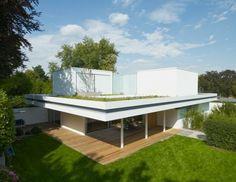 Himmel auf Erden Bungalow Haus