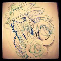 By David Mushaney. #tattoo #tattoos #ink