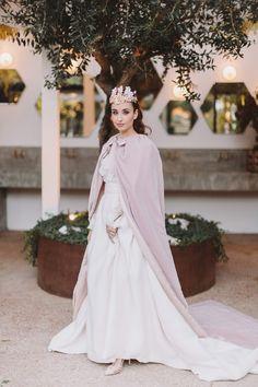 Rose Desire - My Valentine Vestido Danae Tobajas, Fotografía: Jairo Crena, Organización Lalablu