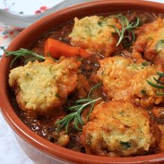 Beef Stew And Dumplings In Slow Cooker Recipe