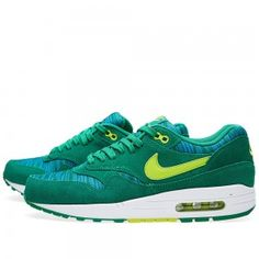 Nike Air Max Donkerblauw Dames