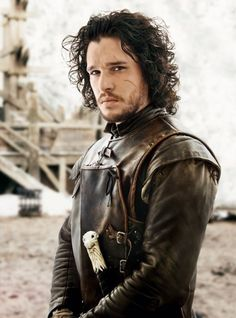 Jon Schnee – Game of Thrones Wiki - TNT, HBO, George RR Martin, Serie, Westeros