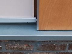 Családi ház, Budapest, #árnyékoló, #textil, #roló, #homlokzat Budapest, Bathroom Medicine Cabinet