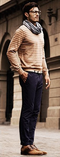 ♂ Masculine & elegance Man's autumn fashion from http://www.modasagafalabella.pe/basement-hombres/lookbooks
