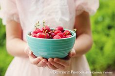 cherry happiness