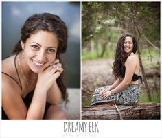 outdoor high school senior photo, brushy creek park, austin, texas {dreamy elk photography and design}