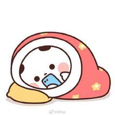 Cute Bear Drawings, Cute Cartoon Drawings, Kawaii Drawings, Cute Black Wallpaper, Cute Panda Wallpaper, Chibi Cat, Cute Anime Chibi, Cute Cartoon Pictures, Cute Love Cartoons