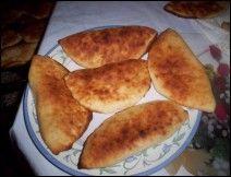 Empanadas de Calabaza Estilo Nuevo León