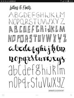 Pretty Writing, Letter E, Letters And Numbers, Alphabet, Fonts, Arabic Calligraphy, Bullet Journal, Minka, Illustrations