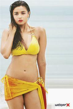 Alia Bhatt Hot - Alia Bhatt Kiss - Alia Bhatt Bikini Pictures - Actress and Actors