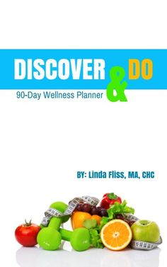 The Discover & Do: 90-Day Wellness Planner is FREE with my 90-Day Transformational coaching program. Skills in this program include:   -Developing healthier eating habits -Managing Stress and creating a self-care plan -Overcoming self-sabotage -Creating your unique spiritual practice -Increasing  your ENERGY -Finding your perfect exercise plan for YOU -Conquering and eliminating BAD HABITS that keep you stuck!  Call Linda at (651)731-9191…