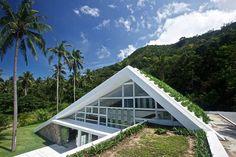 Aqualina Residence, Thailand
