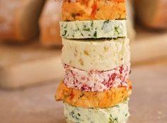 ... Butter on Pinterest | Compound Butter, Butter Recipe and Butter