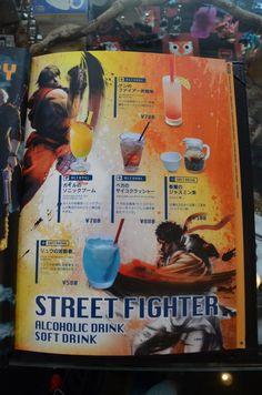 Capcom-Bar-Shinjuku-Tokyo