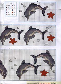 (1) Gallery.ru / Фото #93 - Labores de Ana 49 - simplehard Cross Stitch Sea, Cross Stitch Fruit, Cross Stitch Kitchen, Cross Stitch Cards, Cross Stitch Animals, Cross Stitch Kits, Cross Stitching, Cross Stitch Embroidery, Modern Cross Stitch Patterns