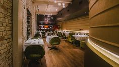 Rioja - Designed by BOSS.architecture - photography by june cochran - Denver restaurant