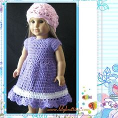 American Girl Clothes Patterns Free | Raising American Girls Free American Girl Doll Clothes Patterns