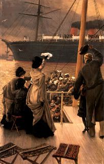 Goodbye on the Mersey (1881)