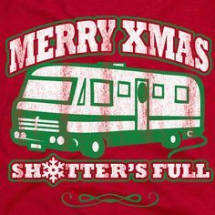 Shop an ugly Shitter Was Full Sweater with a Merry Christmas ...