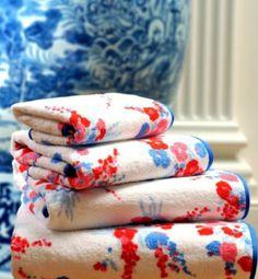 porthault towels
