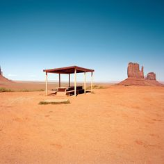 America's Abandoned Rest Stops | Before they all had food courts, they looked like this.