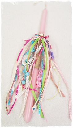 Palm Sunday, Easter Ideas, Christening, Ribbons, Party Ideas, Candles, Videos, Baby, Crafts