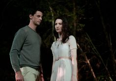 """""""Stoker"""" - India et son oncle Charlie"""