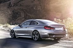4er Coupé by BMW