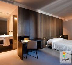 غرف نوم مودرن فنادق 2015