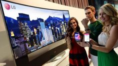 CES 2014: all the latest news and reviews from the show