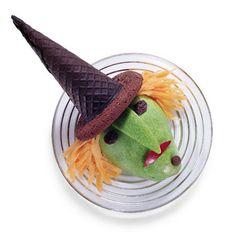 Hoe kun je als Halloween traktatie een heks van fruit maken? - Instructies - Weethetsnel.nl