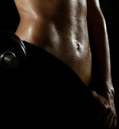 Get rid of that lower belly bulge! These 10 exercises target and tone the belly. Pin now!