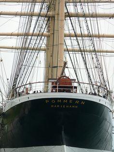 pommern ship_002 by ezioman, via Flickr