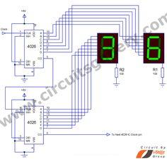 0 59 Counter Circuit Diagram   Wiring Diagram  Counter Circuit Diagram on counter cartoon, counter application, counter animation, counter display, counter sign, counter flow,