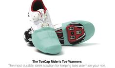 TOE CAP Riders Toe Warmers   TWOWHEELCOOL.COM   Bicycle and moto accessories from Australia