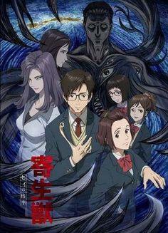 Kiseijuu: Sei no Kakuritsu (Parasyte) VOSTFR BLURAY | Animes-Mangas-DDL