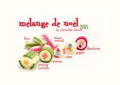 goût mélange de noël 2015