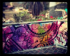 Paseando por Barranco, Lima. 🇵🇪