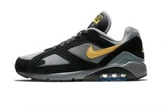 new product 57d34 27b15 Cold-Weather Vibes Hit the Nike Air Max 180