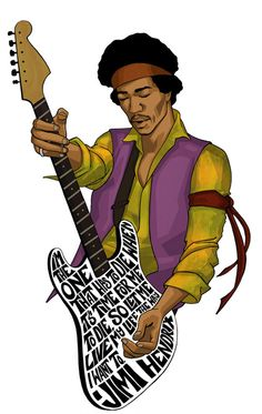Jimi Hendrix Art Print by Kenneth J. Jimi Hendrix Experience, Music Is Life, My Music, Best Guitarist, Cinema, Free Youtube, Rock Posters, Rock Legends, Music Icon