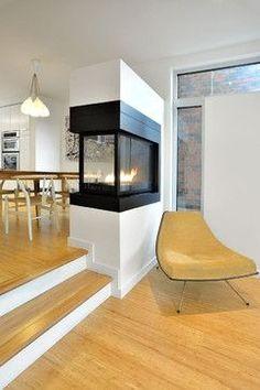 Cool Sunken Living Room Ideas for Your Dreamed House!
