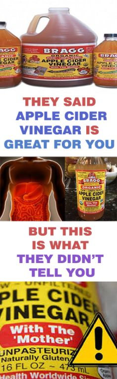 Apple cider vinegar is more than just an ingredient commonly used in your kitchen, This vinegar is able to detoxify your entire organism and eliminate all poisonous compounds and waste. Healthy Drinks, Healthy Tips, Healthy Food, Apple Cider Vinegar Detox, Vinegar Uses, Detoxify Your Body, Weight Loss Tea, Forever Living Products, Natural Remedies