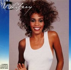 Listen to music from Whitney Houston like I Wanna Dance with Somebody (Who Loves Me), I Will Always Love You & more. Find the latest tracks, albums, and images from Whitney Houston. Whitney Album, Whitney Houston Albums, 80s Album Covers, Music Covers, Divas, I Look To You, Musica Online, John Russell, Vinyl Lp