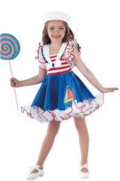 15618 Good Ship Lollipop | Novelty Dance Costumes | Dansco 2015 | Pinterest Keywords: Good Ship Lollipop