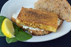 ... Pinterest | Vegan sandwiches, Chickpea salad sandwich and Sandwiches