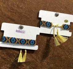 Beaded Bracelets  Handmade Seed Beads by Girljewelrybox on Etsy
