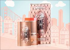 Benefit Cosmetics - fine-one-one #benefituk