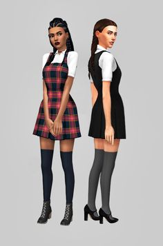 Clueless. Dress by @waekey - Saurus Sims Mods, Sims 4 Game Mods, Sims 4 Cc Packs, Sims 4 Mm Cc, Maxis, Nintendo Ds, Pelo Sims, Sims 4 Cc Kids Clothing, Sims 4 Characters