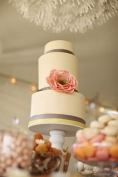 cake #cake #wedding